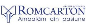 Logo Romcarton Scaun Birou Reglabil - Electric - Stand Up