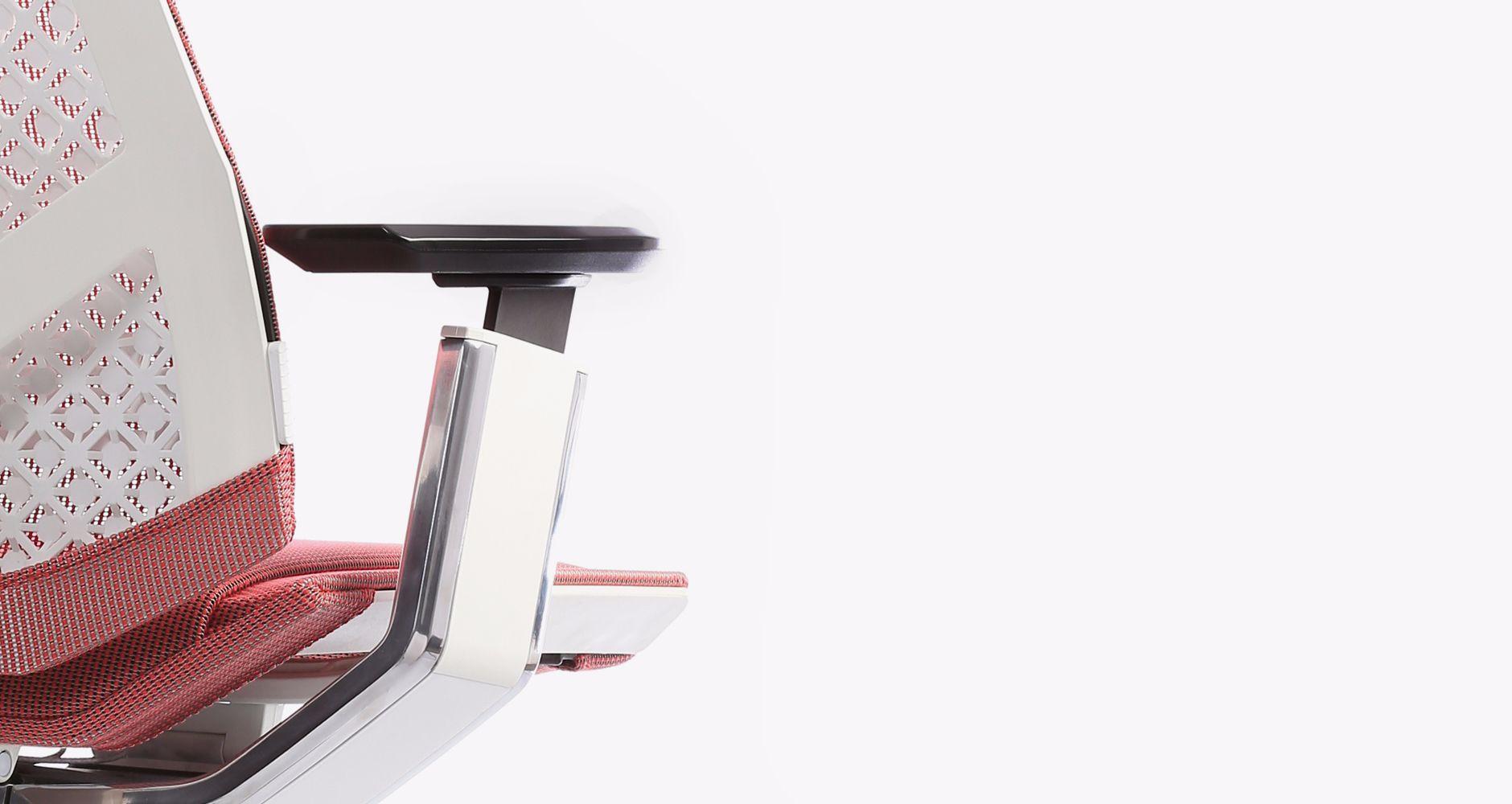 Scaun de Birou Reglabil - Electric - Stand Up - Genidia Parallax