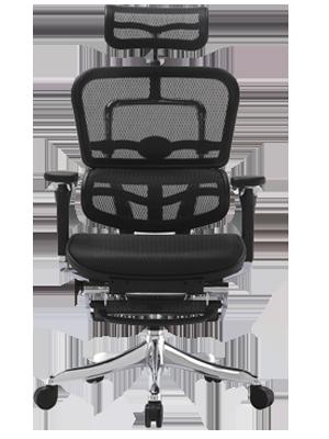 scaun-de-birou-reglabil-scaun-ergohuman-negru