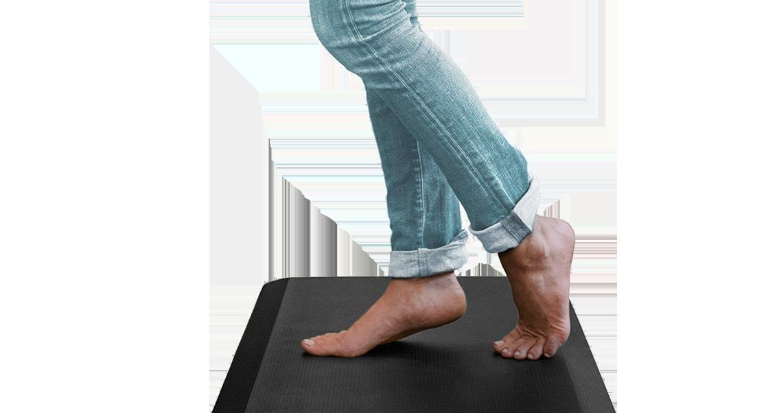 Covor Ergonomic Anti-oboseală pentru picioare